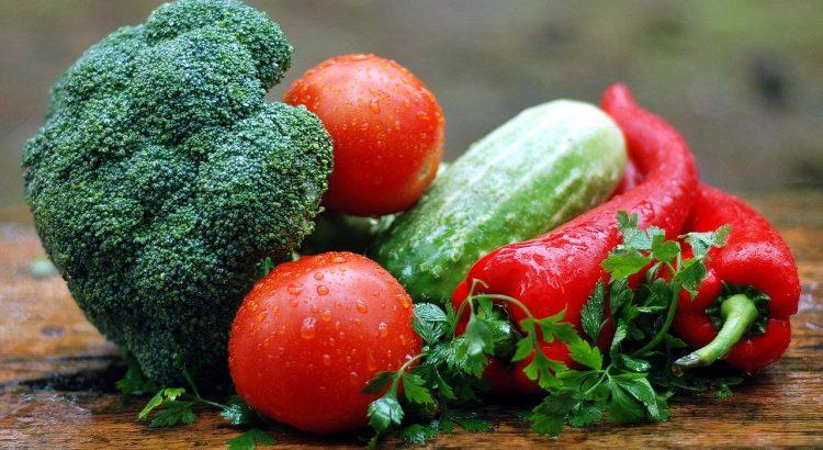 quale verdura è più sana per lerezione